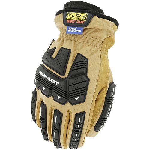 Mechanix Wear Coldwork Durahide™ M-Pact® Gloves