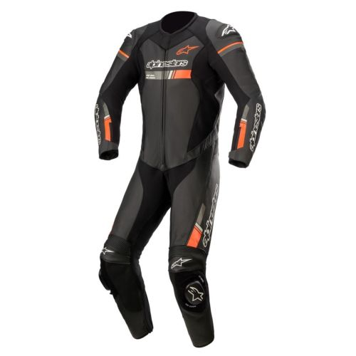 Alpinestars GP Force Chaser One-Piece Leather Suit