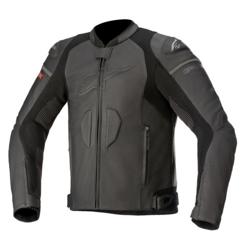 Alpinestars GP Plus R V3 Rideknit Leather Jacket