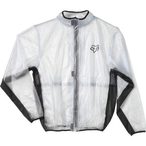 Fox Racing Fluid MX Youth Jacket