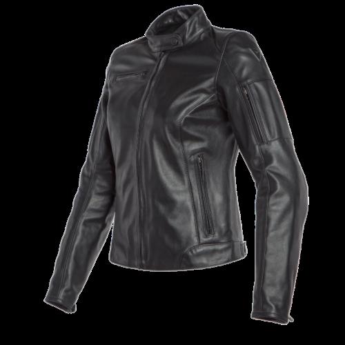 Dainese Nikita 2 Ladies Leather Jacket