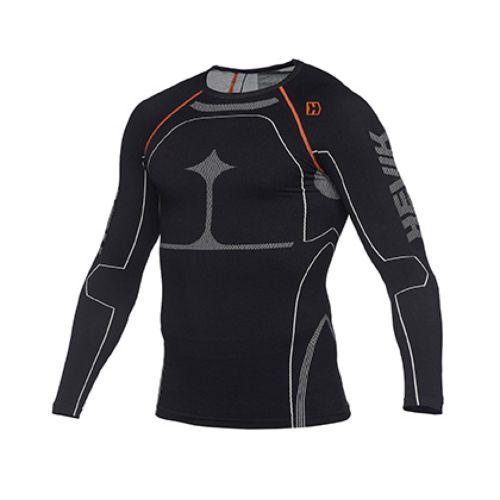 Hevik Long Sleeve Technical Shirt