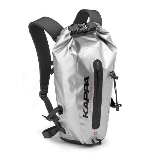 Kappa WA408S Waterproof Backpack
