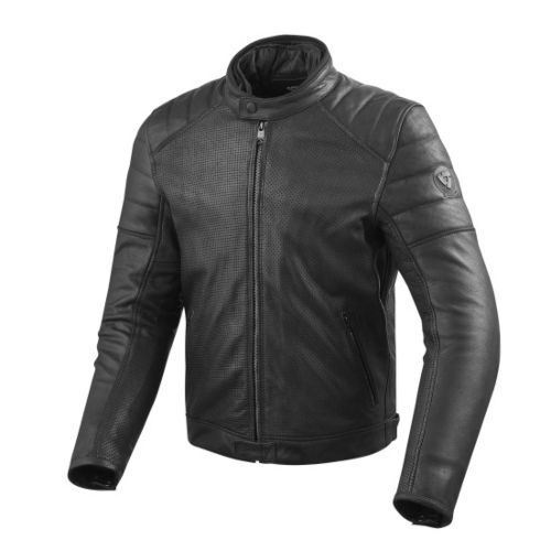 Rev'it Stewart Air Leather Jacket