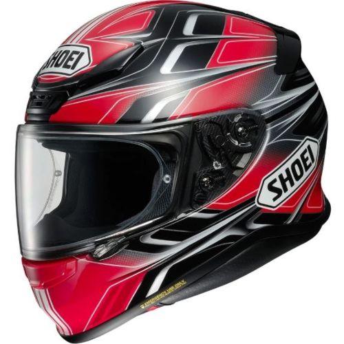 Shoei RF-1200 Rumpus Full Face Helmet