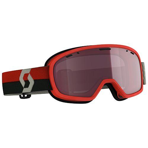 Scott Buzz Pro Snow Goggles - Junior