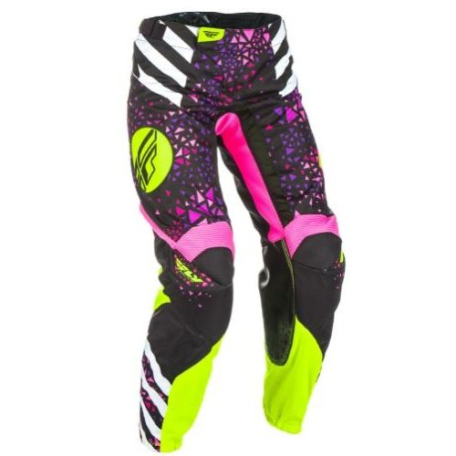Fly Ladies Kinetic 2018 Youth Pant