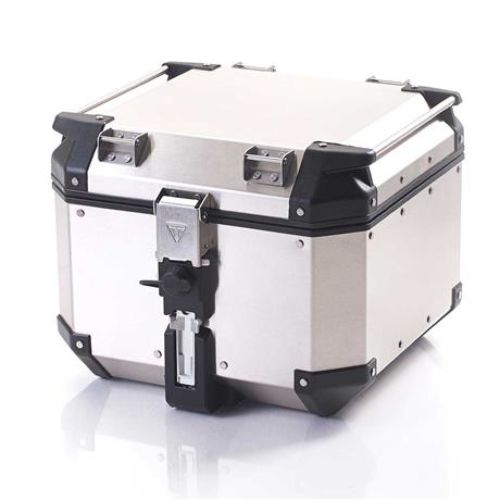 Triumph EXPEDITION ALUMINUM TOP BOX