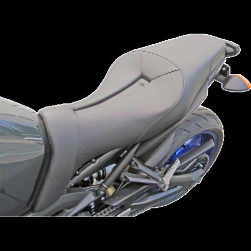 Saddlemen Track CF Sport Bike Seat (Yamaha FZ09 14-20)