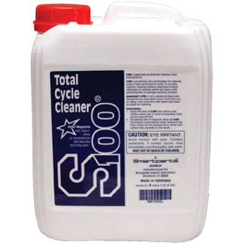 S100 Total Cycle Cleaner Canister- 5L