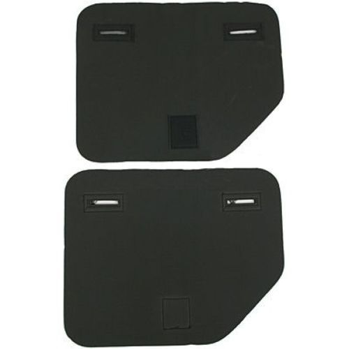 Cortech Super 2.0 36-Litre Saddlebag Neoprene Pads (Pair)