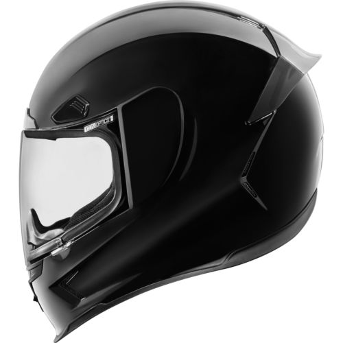 Icon Airframe Pro Solid Full Face Helmet