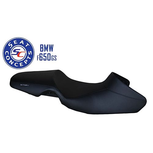 Seat Concepts BMW (2008-17) G650GS (2000-07) F650GS Single Cylinder *Comfort*