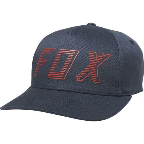 Fox Youth Barred Flexfit Hat