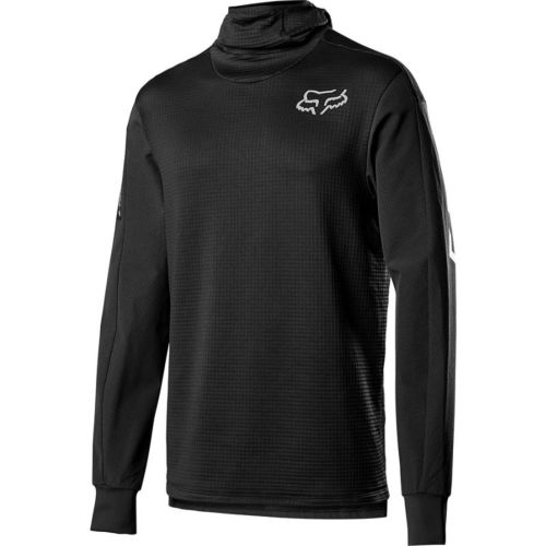 Fox 2020 DEFEND THERMO HOODED JERSEY
