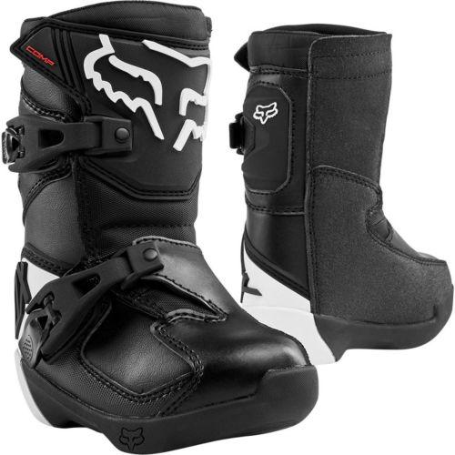 Fox 2020 Kids Comp Boots