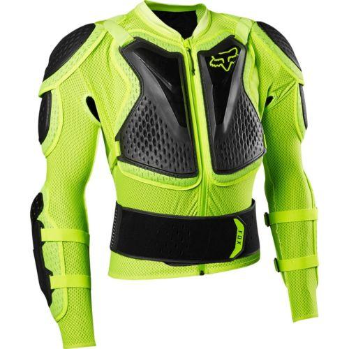 Fox 2020 Titan Sport Jacket