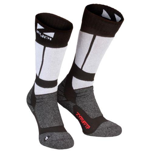 Zypi FTP Short Socks