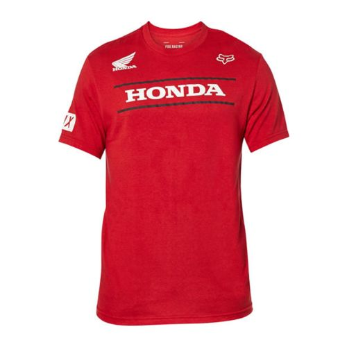 Fox Honda Basic Mens T-Shirt