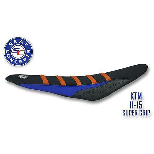 Seat Concepts KTM (2013-17) 85SX *OEM* Super Grip
