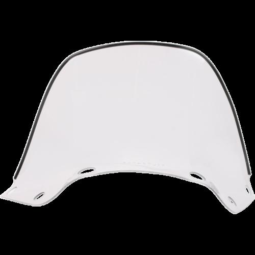 """Sno-Stuff Yamaha Windshield Clear - 10.5"""""""