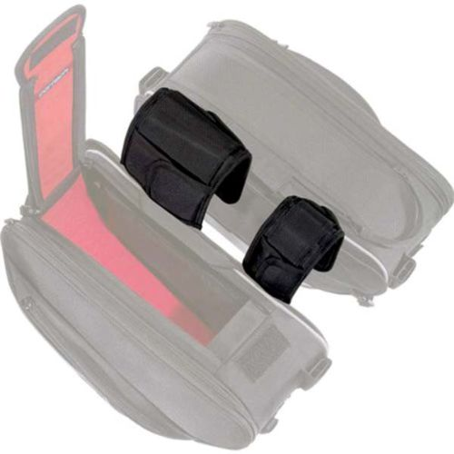 Cortech Super 2.0 36- Litre Saddlebag Yoke Covers (Set)