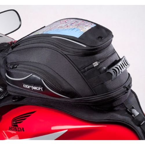 Cortech Super 2.0 Magnetic 18 Litre Tank Bag