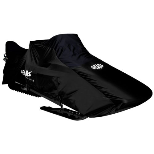 Gears Trailerable Snowmobile Cover