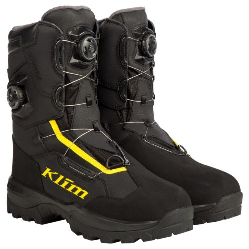 Klim Adrenaline Pro GTX BOA Boot