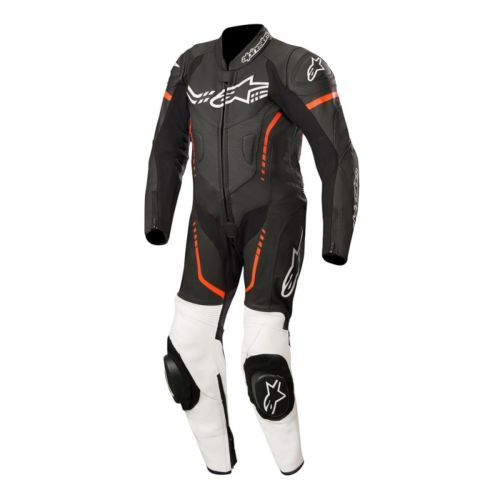 Alpinestars Youth GP Plus Cup One-Piece Leather Suite