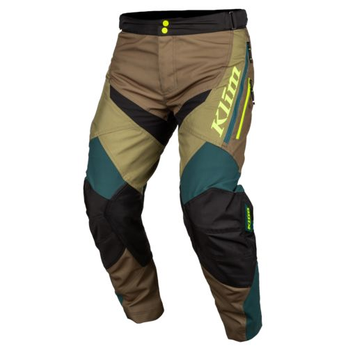 Klim 2020 Dakar In The Boot Pants