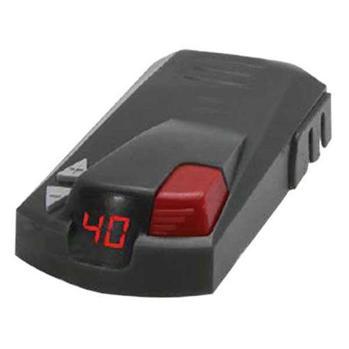 Hoppy Agility Brake Control