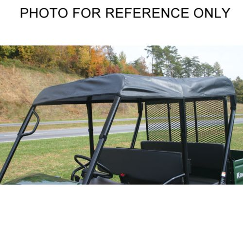 Direction 2 Transport Roof Cap for Kawasaki Mule