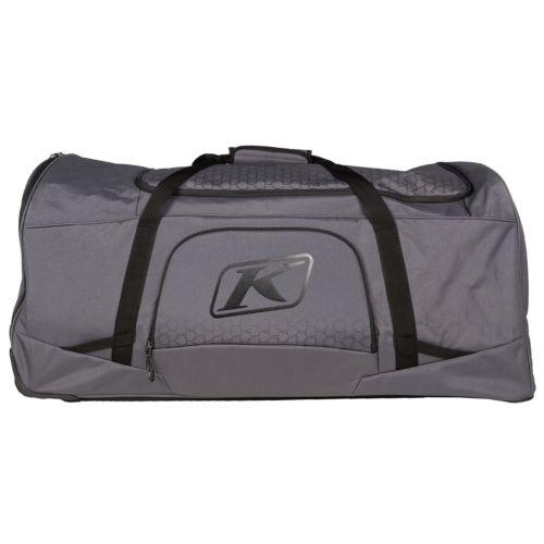 Klim Team Gear Bag Asphalt