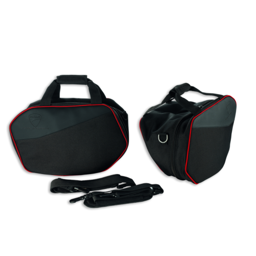 Ducati Multistrada Set of Internal Bags for Side Panniers