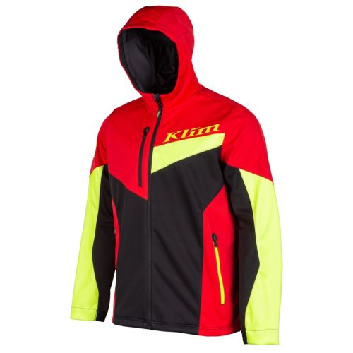 Klim Transition Youth Hoodie