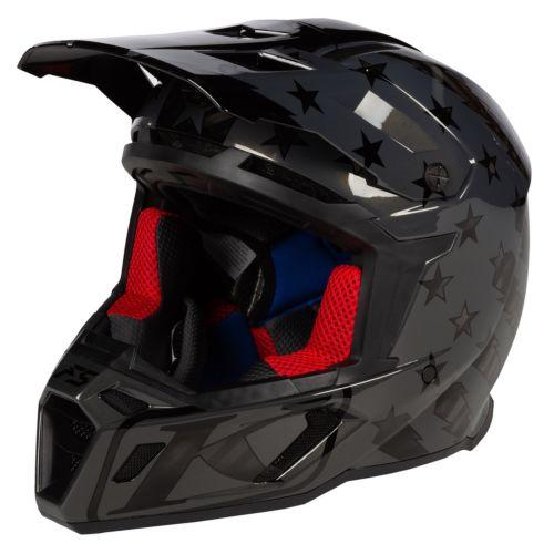 Klim F5 Helmet ECE Patriot