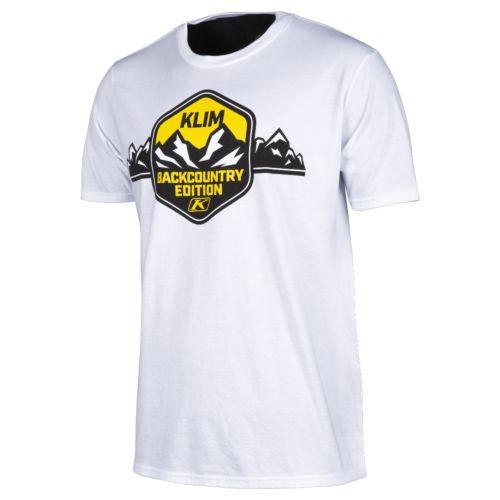 Klim Backcountry Edition Short Sleeve T-Shirt