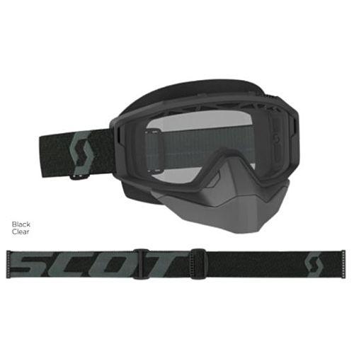 Scott Primal Snowmobile Goggles