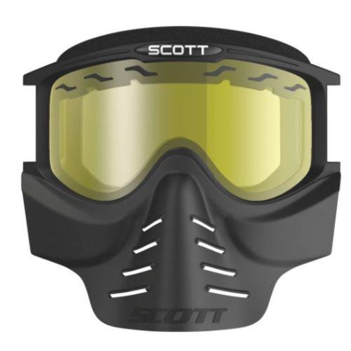 Scott 83X Safari Goggles