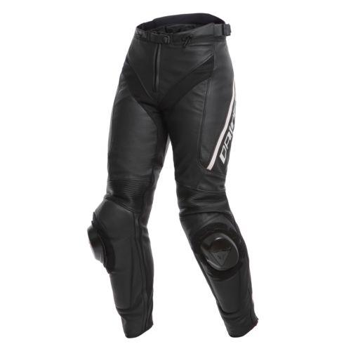 Dainese Delta 3 Ladies Leather Pants