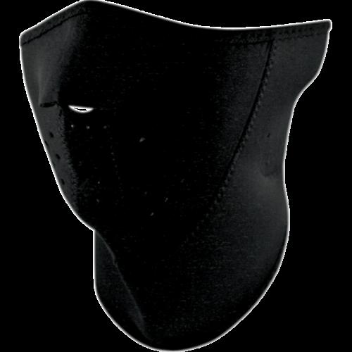 ZANheadgear Neoprene 3-Panel Half Face Mask