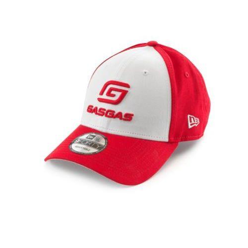GasGas Replica Team Curved Bill Cap