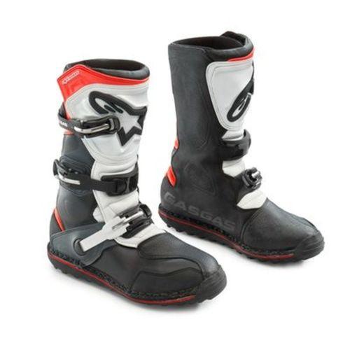 GasGas Alpinestars Tech T Boot