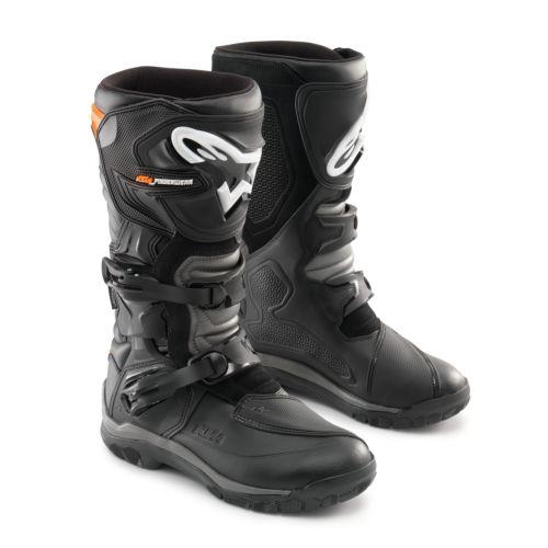 KTM Corozal Adventure WP Boots