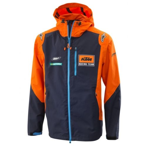 KTM 2018 Replica Team Hardshell Jacket
