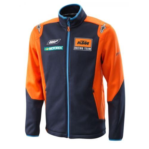 KTM 2018 Replica Team Softshell Jacket