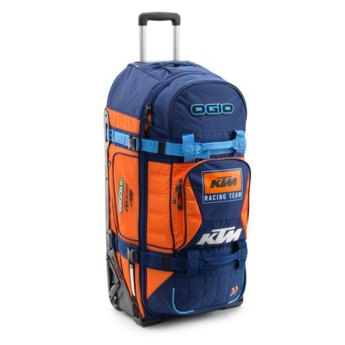 KTM 2018 Replica Travel Bag 9800