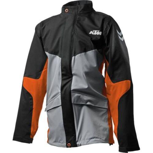 KTM 2021 Rain Jacket