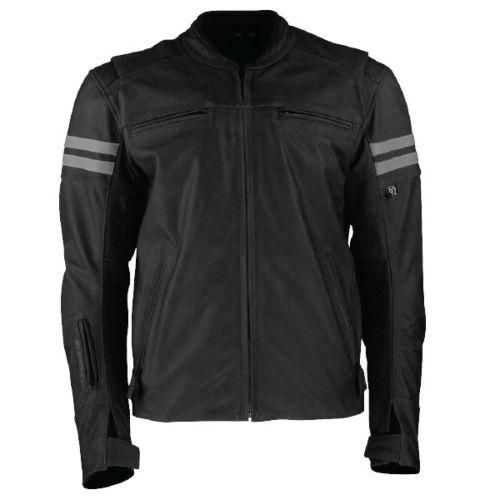Joe Rocket 92 Leather Jacket
